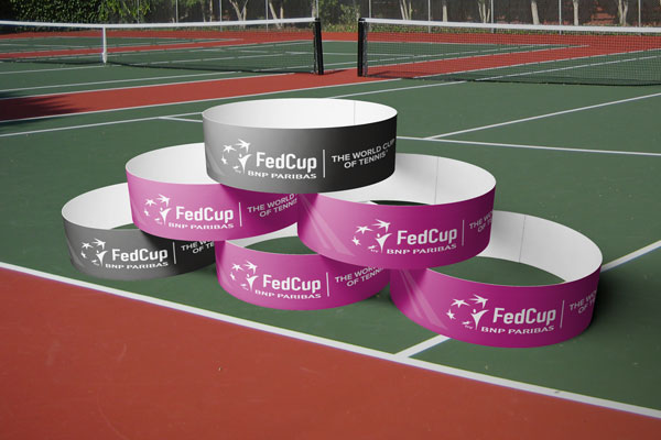 Bratari Fed Cup