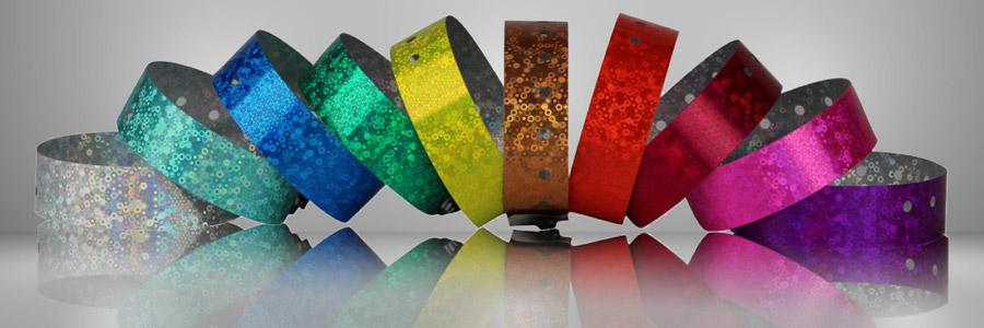 Bratari Metallic si Glitter